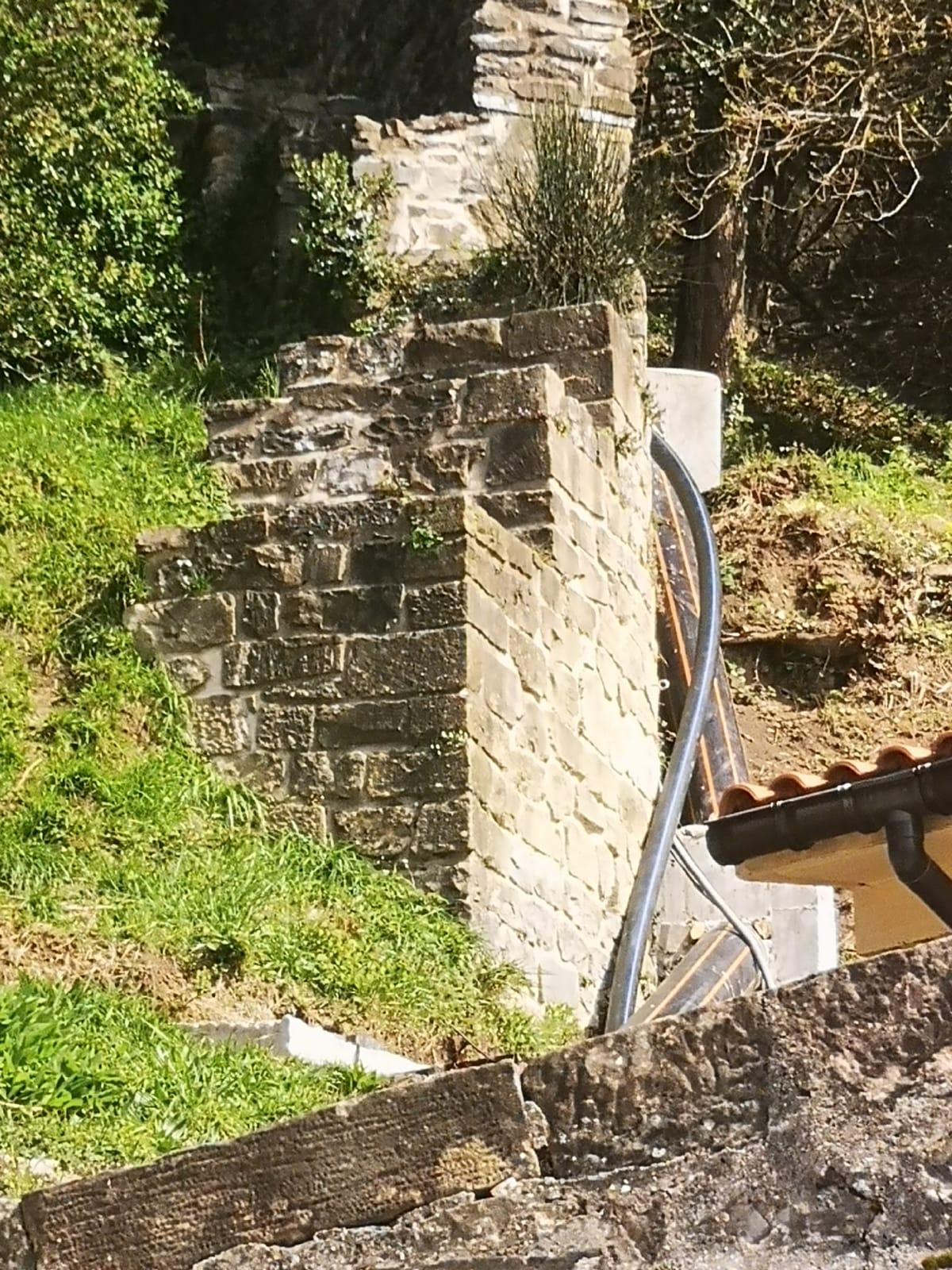 """IMG 20210323 WA0012 - Urgull: """"Lo único bueno de las obras de saneamiento es que son reversibles"""""""