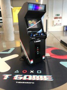 IMG 8058 225x300 - La Tabakalera más 'gamer' gracias a T Game