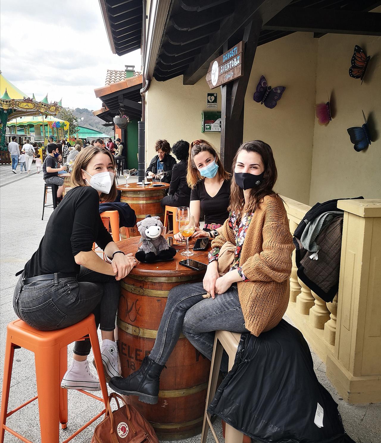 IMG 20210313 214745 - El Monte Igueldo resiste