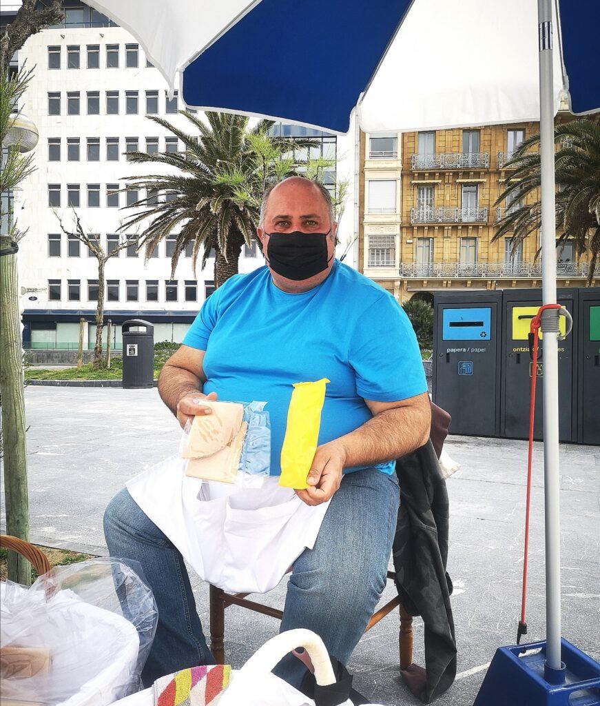 barquillo concha la 871x1024 - Barquillos con sabor a nostalgia en La Concha