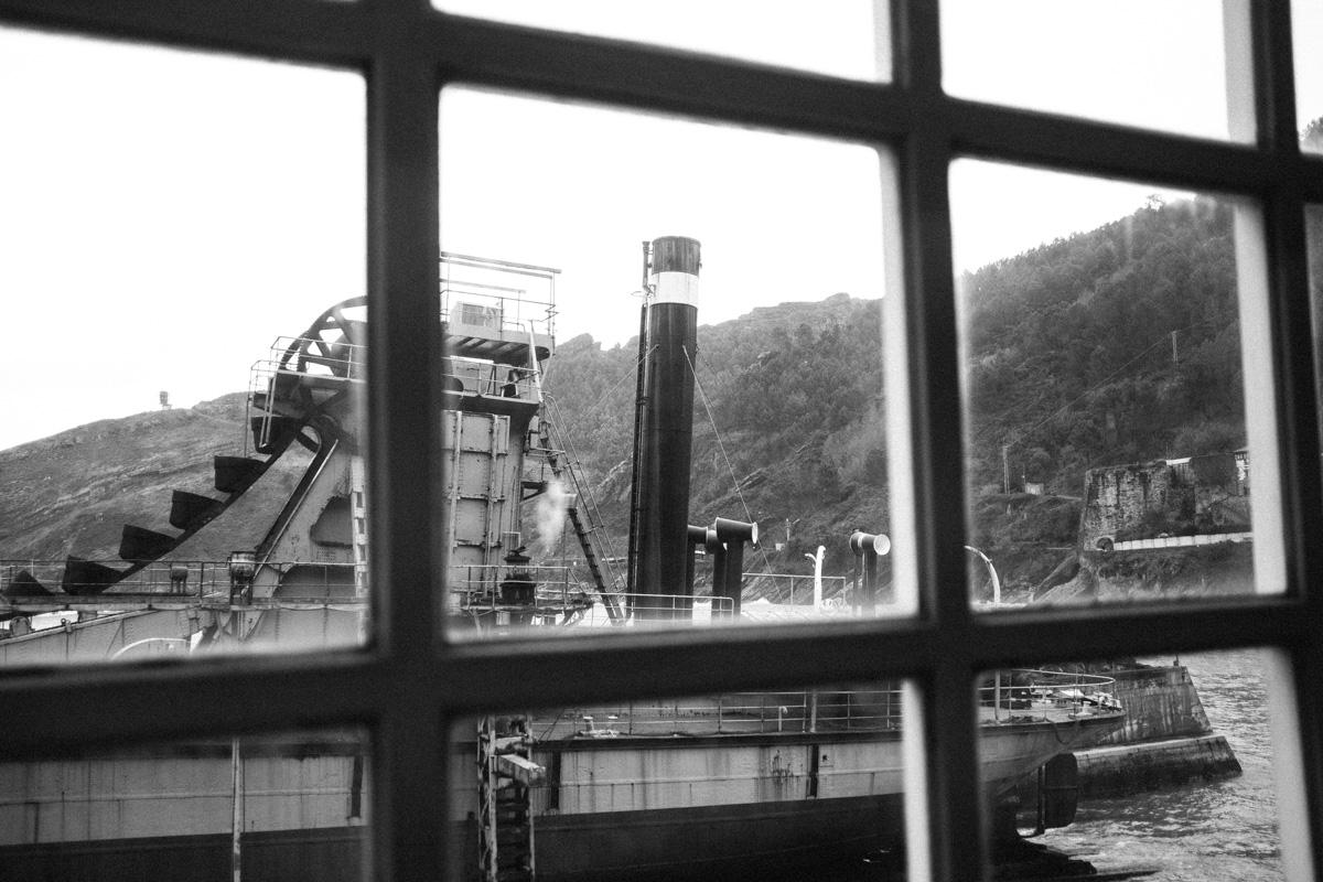 donostitik albaola 14 - La factoría marítima Albaola sortea los embates de la pandemia