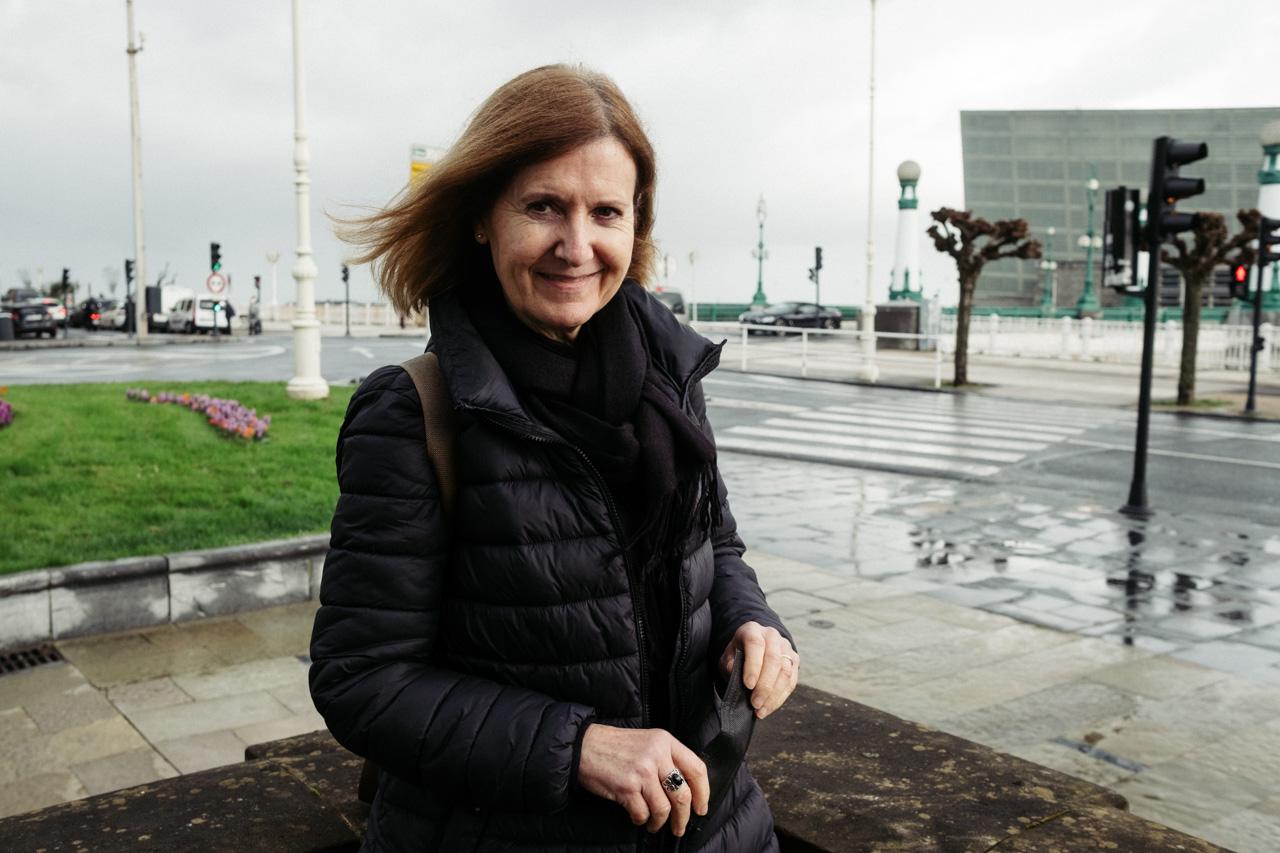 donostitik dferia ama kuraia itziar lazcano - dFERIA: feminismo, reivindicación y el recuerdo de Oteiza