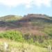 El terreno quemado. Foto: Eguzki