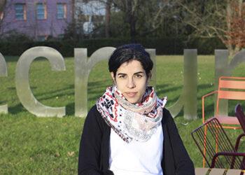 Idoia Ochoa. Foto: Tecnun