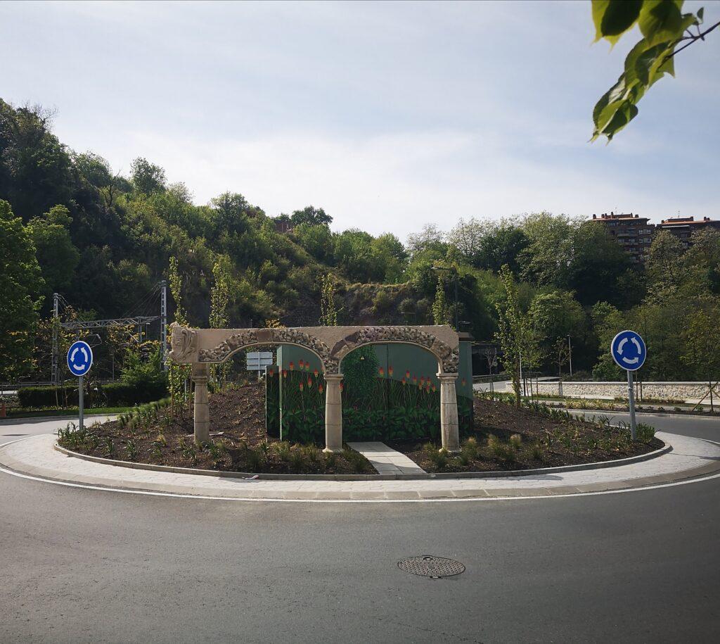 "Paskualdegi txomin 1024x915 - ""Donostia siempre está en obras"""