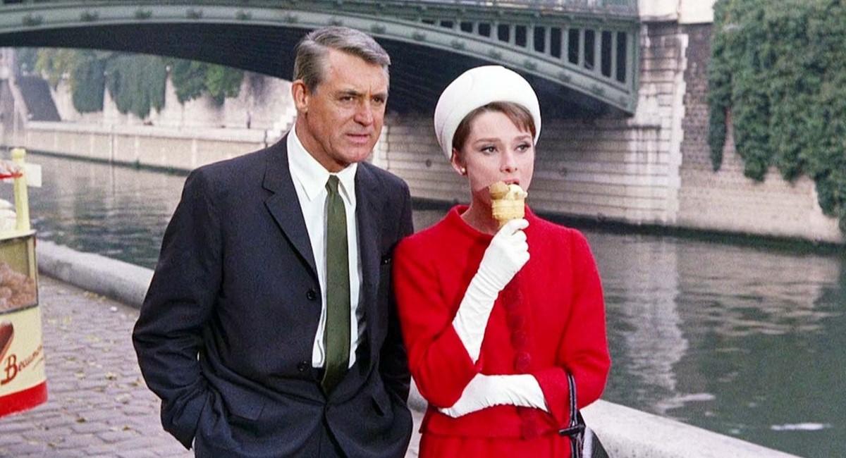audrey charada - Audrey Hepburn, esa 'cara con ángel' que cumpliría 92 años y sigue encantando