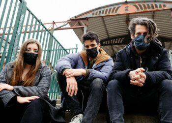 Distopía Mutante. Fotos: Santiago Farizano
