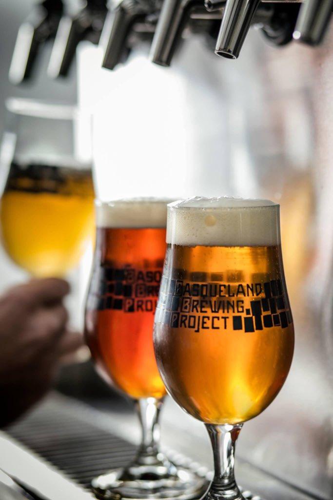 Foto: Basqueland Brewing