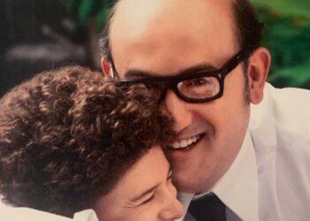 Una de las escenas de 'El olvido que seremos', la última película de Fernando Trueba.