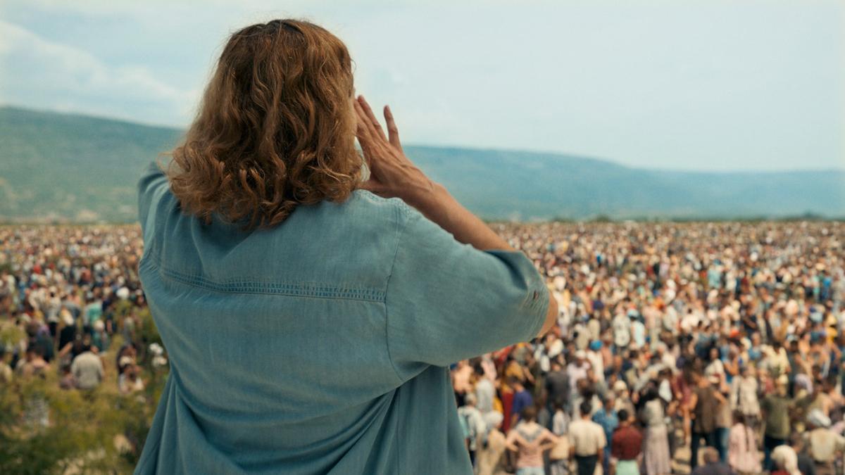 quo vadis aida 2 - Quo vadis, Aida?... El cine saca las vergüenzas a la historia