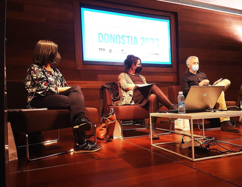 san telmo debate - ¿Se puede vivir en Donostia y no dejarse un riñón?