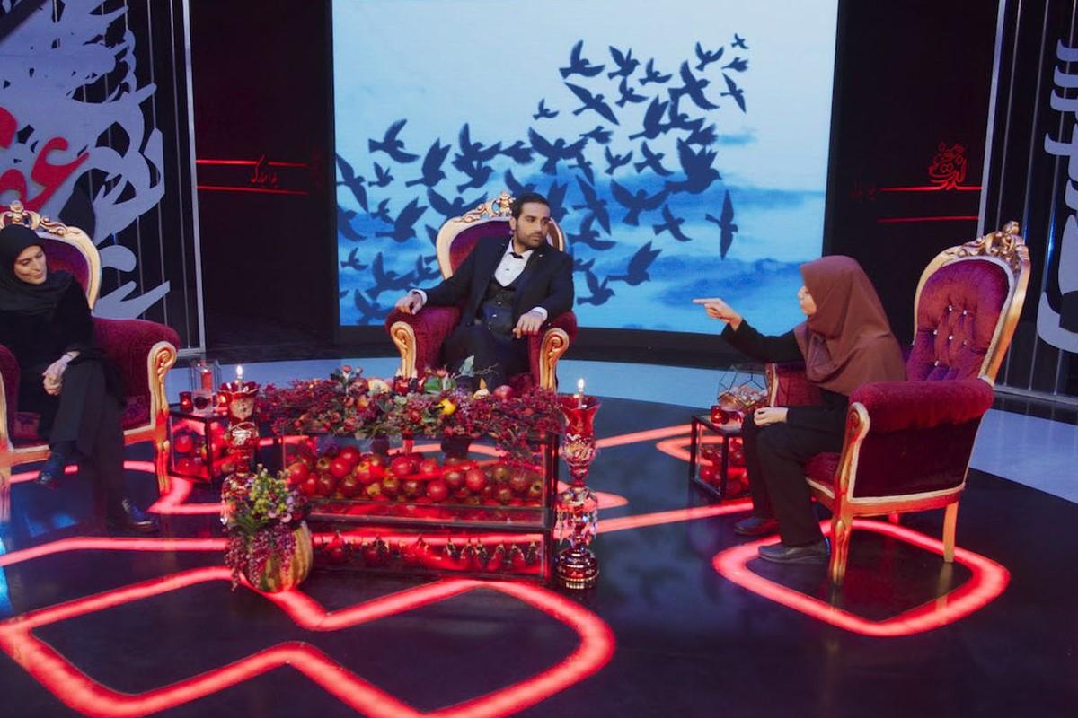 yalda 2 - 'Yalda', una película sobre la justicia como 'show' televisivo