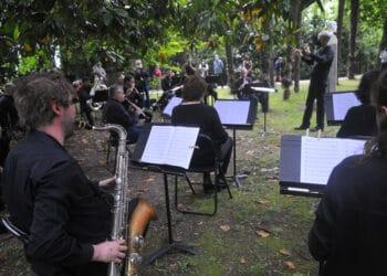 Celebración en Cristina Enea. Foto: Fundación Cristina Enea