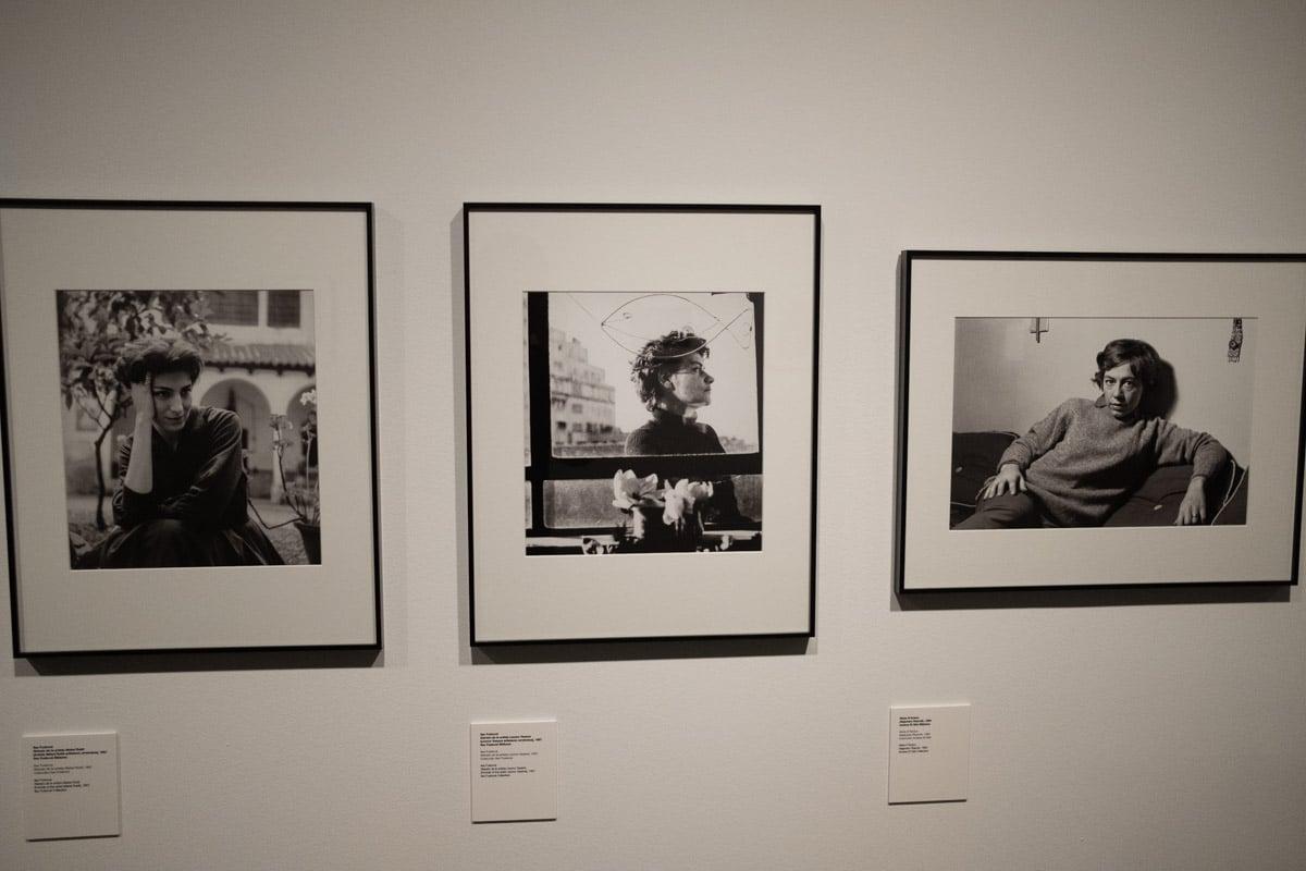DSCF5122 - Kutxa Kultur Artegunea se asoma a través de 8 argentinas a la fotografía latinoamericana