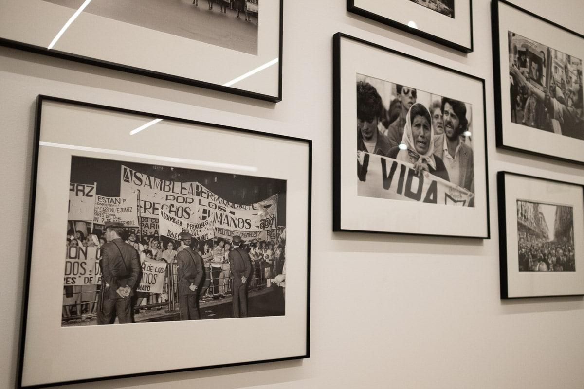 DSCF5174 - Kutxa Kultur Artegunea se asoma a través de 8 argentinas a la fotografía latinoamericana