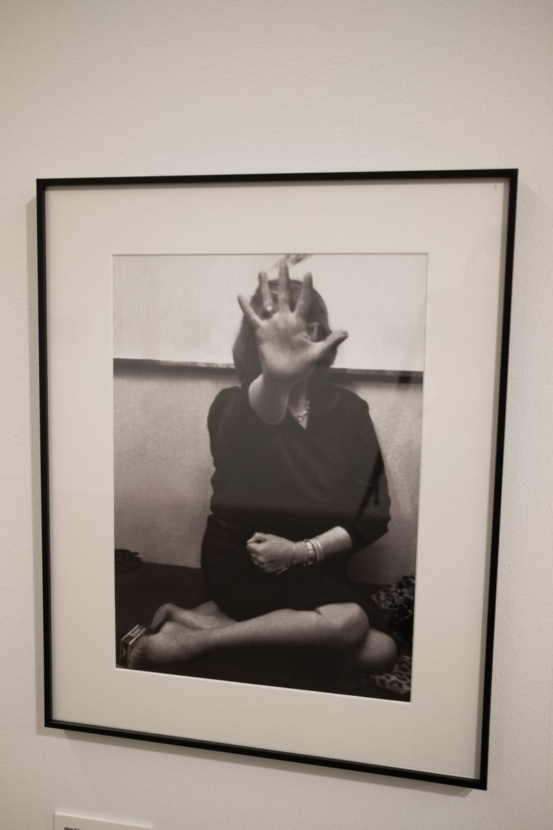 DSCF5183 - Kutxa Kultur Artegunea se asoma a través de 8 argentinas a la fotografía latinoamericana