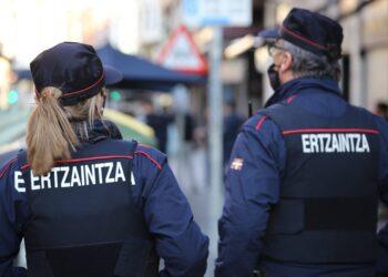 Archivo. Foto: Ertzaintza