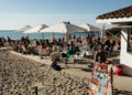 Playa de Saturraran. Foto: Santiago Farizano