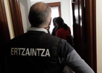 Imagen de archivo. Foto: Ertzaintza