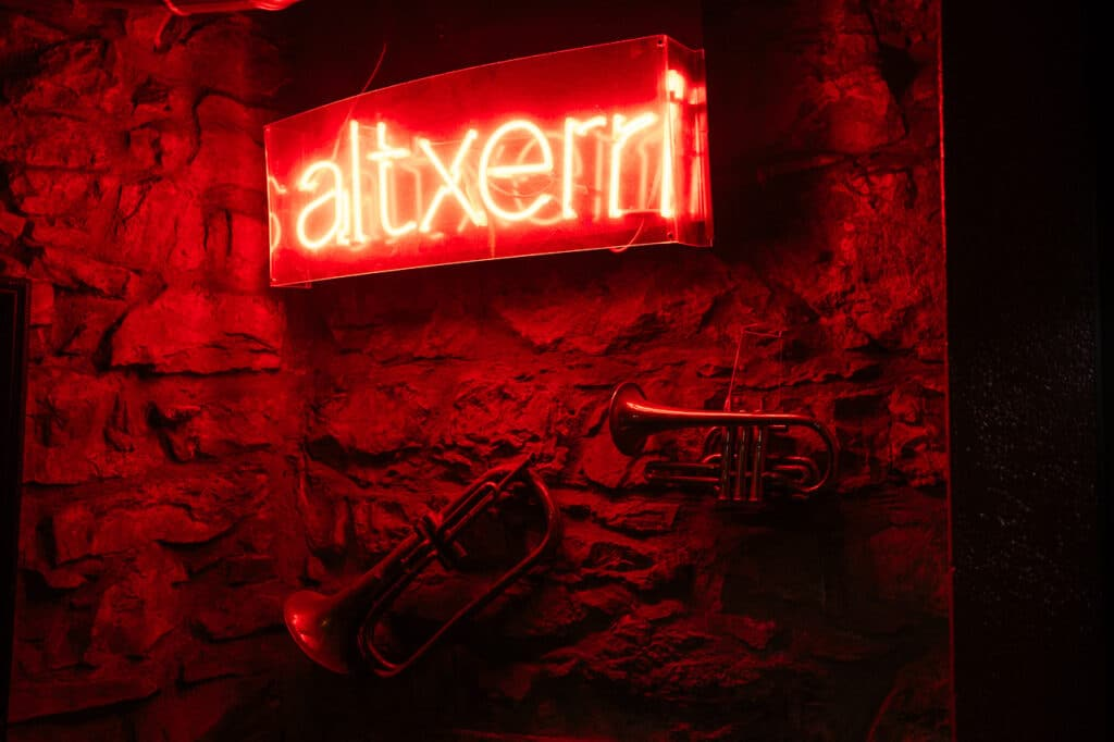 altxerri bar jazz 1024x682 - Vuelve el Altxerri tras un parón de 9 meses