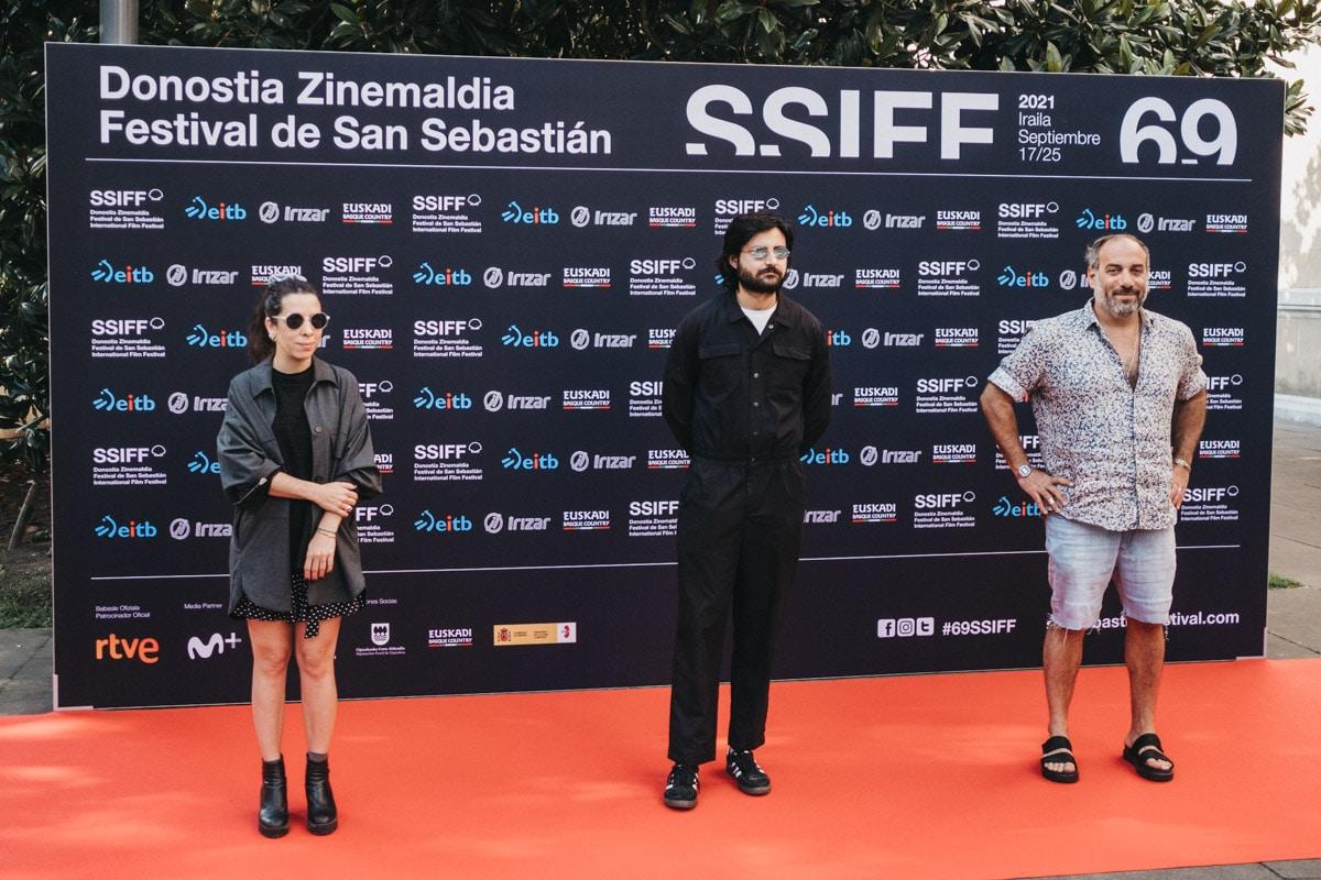 DSCF8985 - El Festival de San Sebastián ofrecerá 17 producciones vascas
