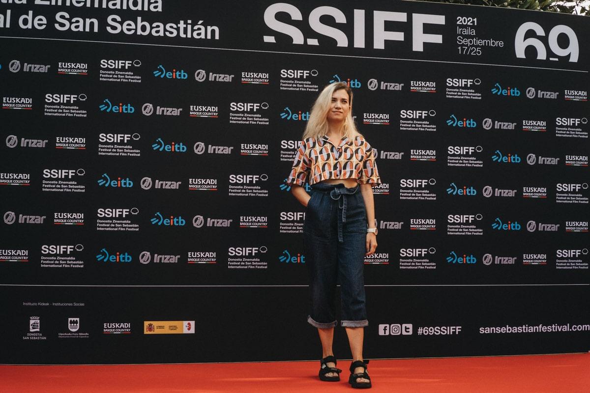 DSCF8998 - El Festival de San Sebastián ofrecerá 17 producciones vascas