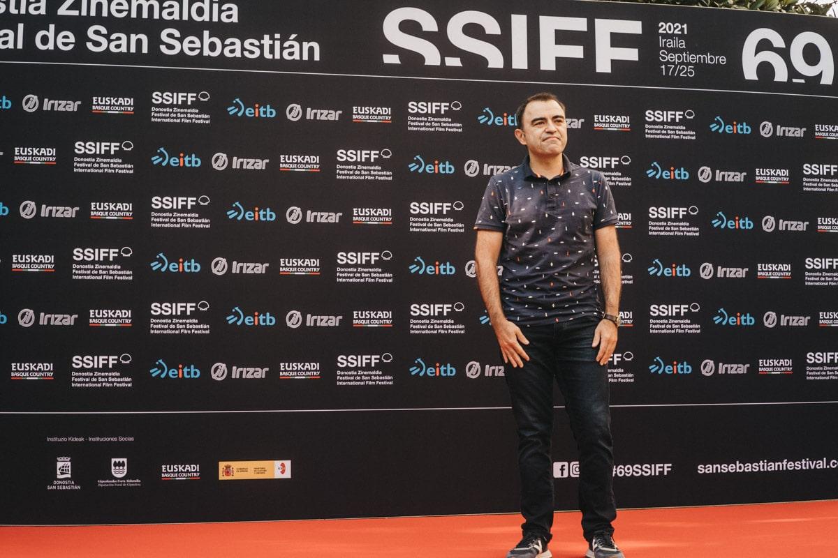 DSCF9004 - El Festival de San Sebastián ofrecerá 17 producciones vascas