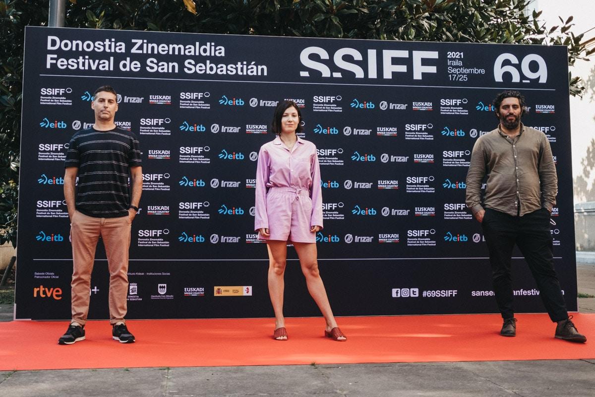 DSCF9018 - El Festival de San Sebastián ofrecerá 17 producciones vascas