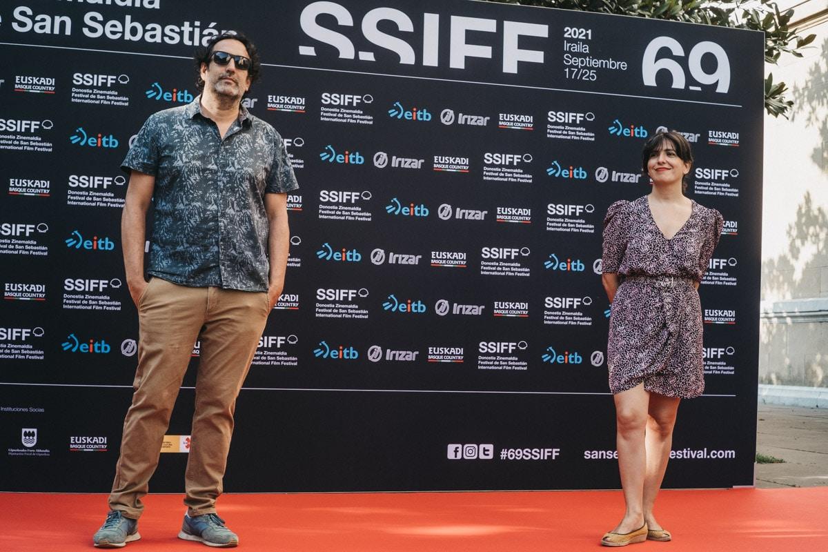 DSCF9032 - El Festival de San Sebastián ofrecerá 17 producciones vascas