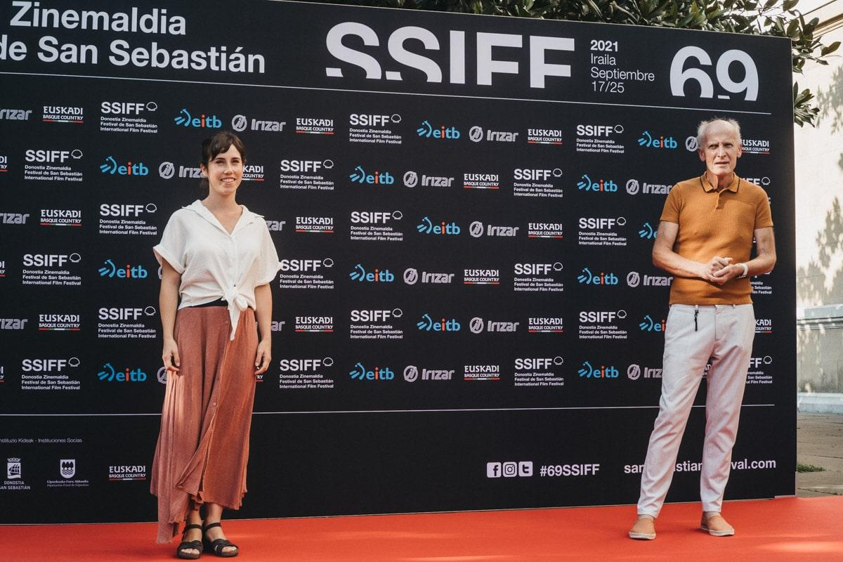 DSCF9041 - El Festival de San Sebastián ofrecerá 17 producciones vascas