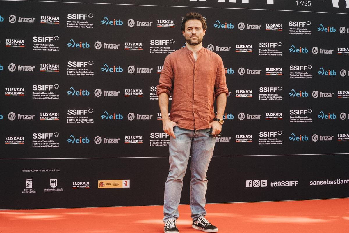 DSCF9132 - El Festival de San Sebastián ofrecerá 17 producciones vascas
