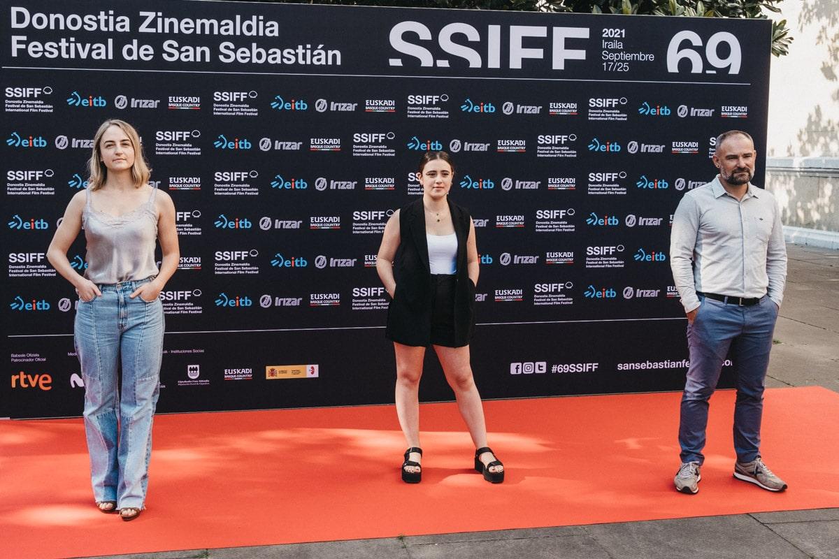 DSCF9173 - El Festival de San Sebastián ofrecerá 17 producciones vascas
