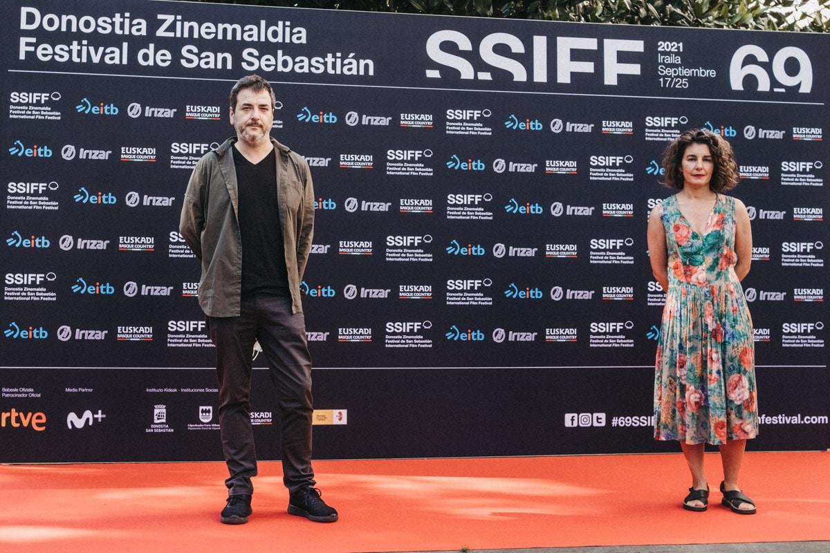 DSCF9184 - El Festival de San Sebastián ofrecerá 17 producciones vascas