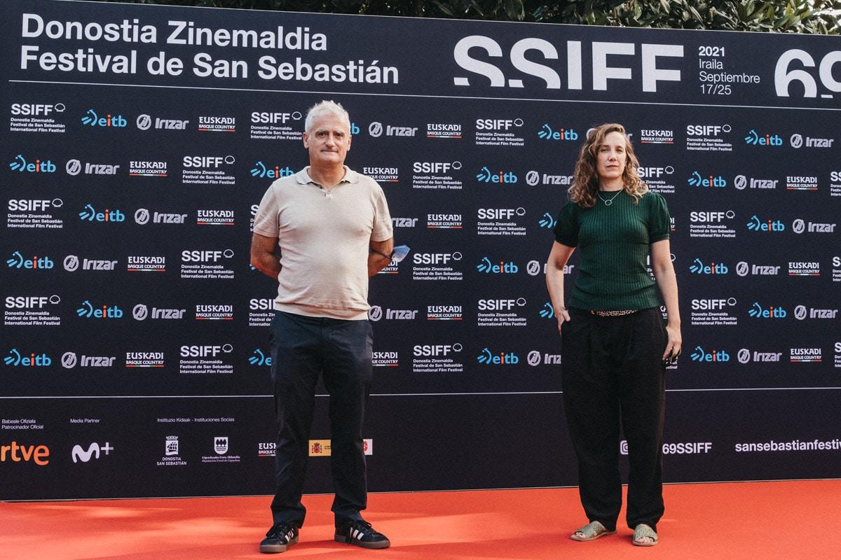 DSCF9221 - El Festival de San Sebastián ofrecerá 17 producciones vascas