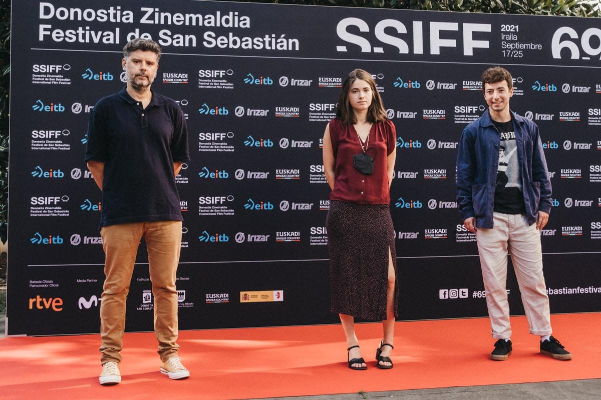 DSCF9248 - El Festival de San Sebastián ofrecerá 17 producciones vascas