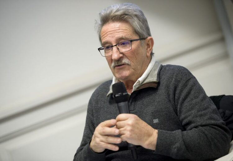 Mikel Azurmendi. Foto: observatorioterrorismo.com