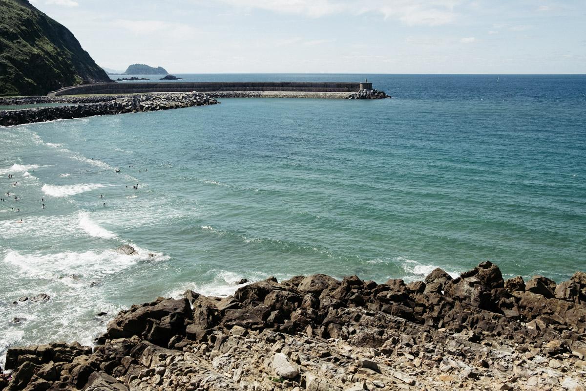 donostitik playa orio 03 - Orio. Playa de Antilla o Plaiaundi para el disfrute