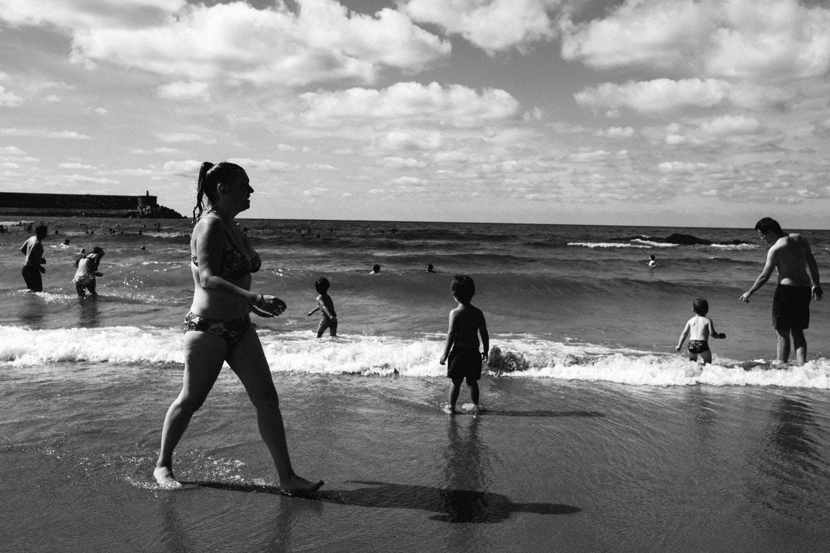 donostitik playa orio 06 - Orio. Playa de Antilla o Plaiaundi para el disfrute