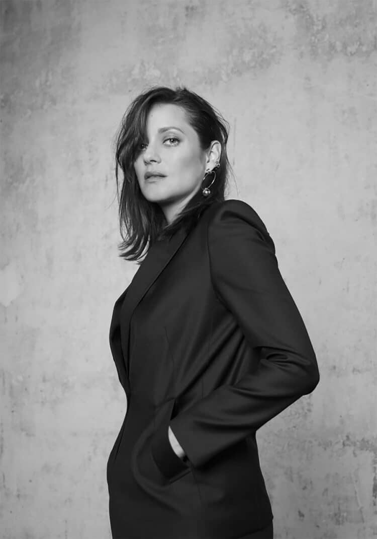 Marion Cotillard recibirá el Premio Donostia. Foto: Festival de San Sebastián