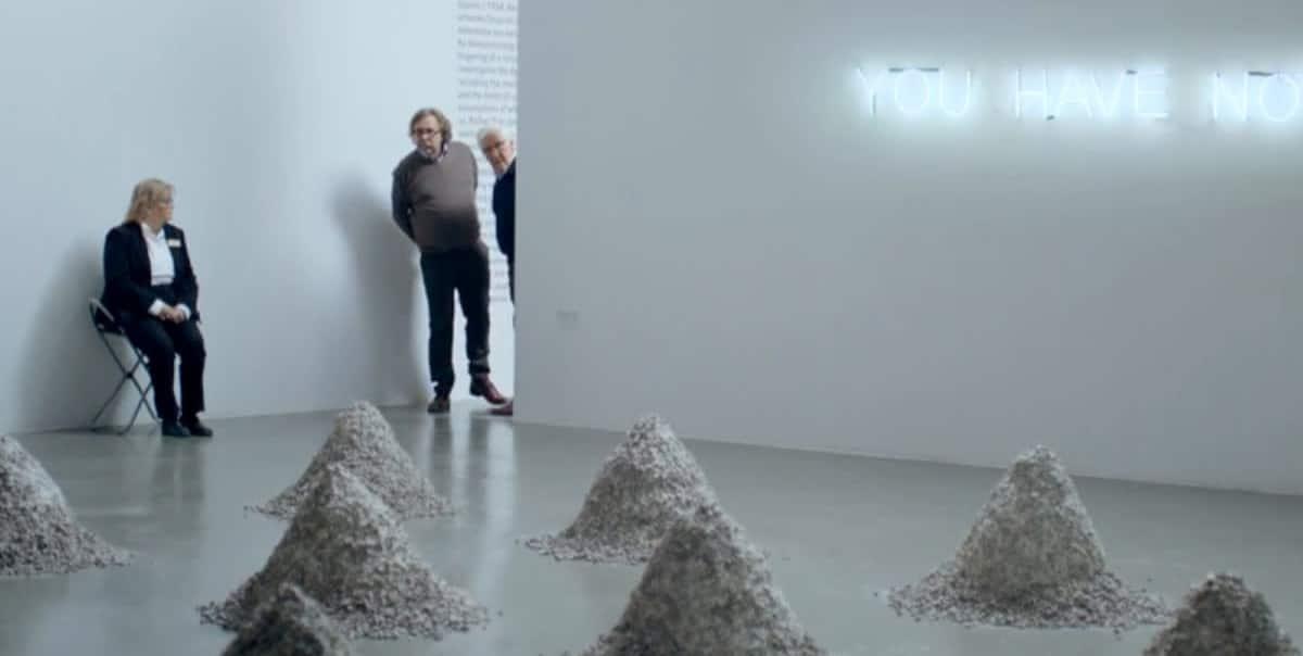 the square 2 - La absurda y surrealista Suecia también existe