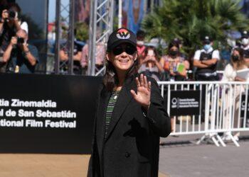 Marion Cotillard. Fotos: Santiago Farizano