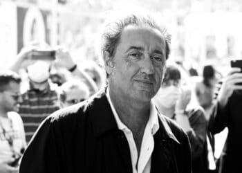 Paolo Sorrentino. Fotos: Santiago Farizano