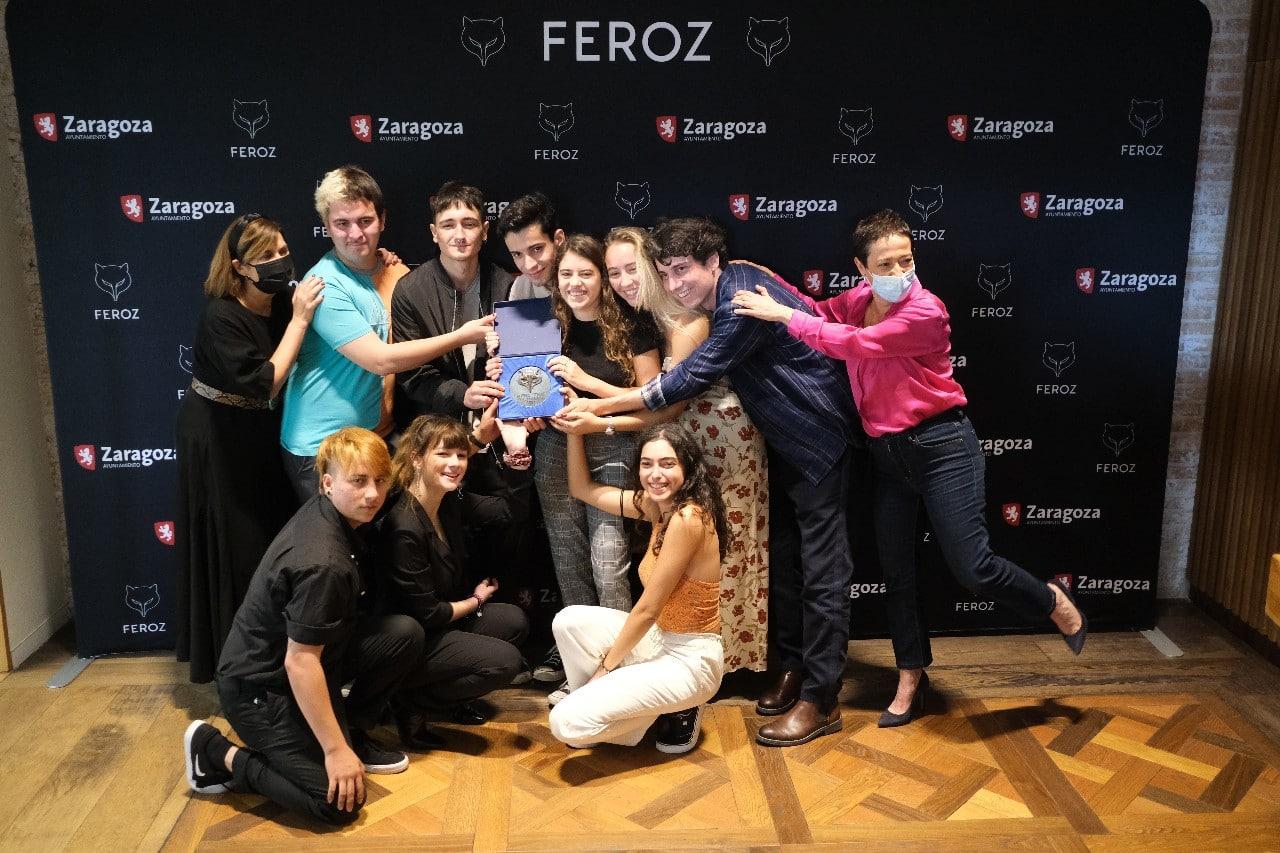 2021 0925 12173000 copy 1280x853 - Premio Feroz Zinemaldia para 'Quién lo impide' de Jonás Trueba