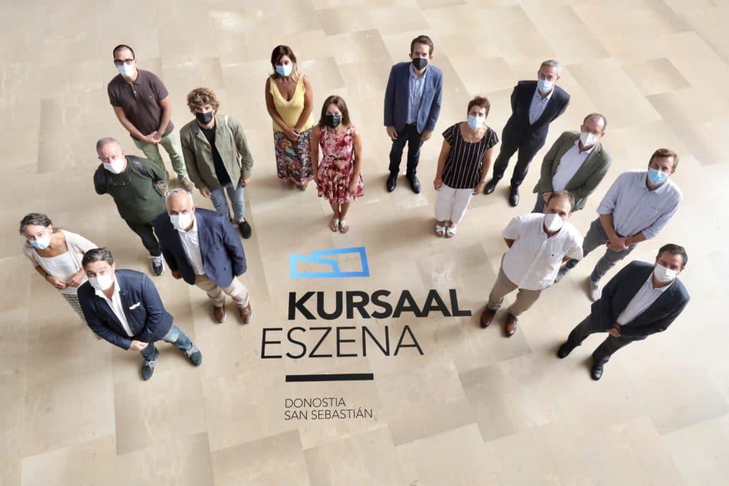 KE 2021 2 aurkezpena presentacion 3 1024x683 1 - Mikel Erentxun celebrará en el Kursaal sus 35 años en los escenarios