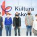 Presentación de Kultura Eskola. Foto: Diputación