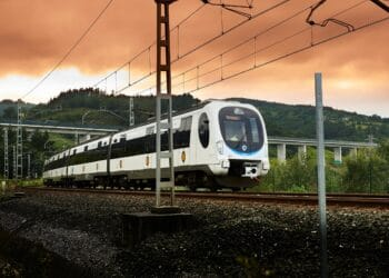 Foto: Euskotren