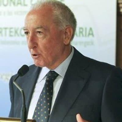 Joseba Arregi. Foto: Observatorioterrorismo.com