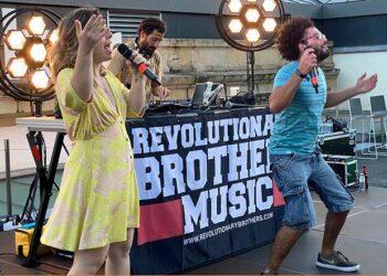 Reggae este sábado en la terraza de Kutxa Kultur. Foto: Kutxa Kultur