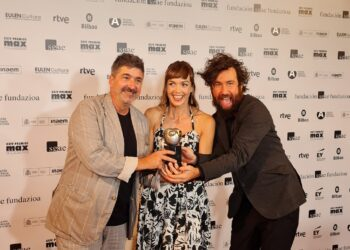 Demode Produkzioak. Foto: Teatro Arrriaga/Premios Max