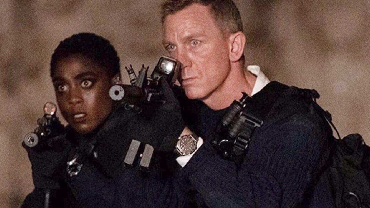Sin tiempo para morir 3 - ¡Vuelve, Craig; Daniel Craig!